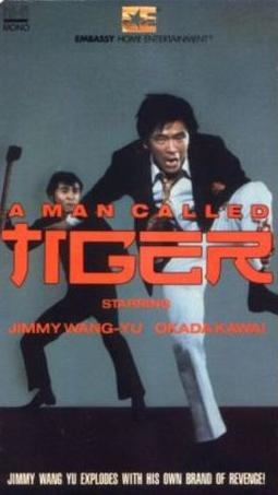 Man Called Tiger