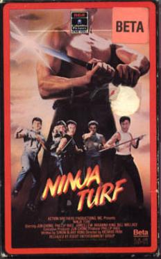 Ninja Turf