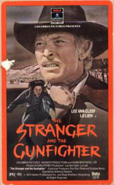 Stranger and the Gunfighter