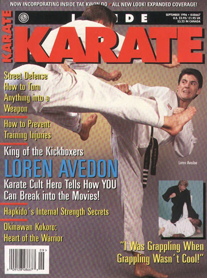 Loren Avedon