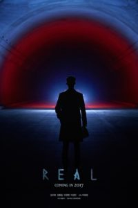 """Real"" Korean Theatrical Poster"