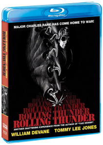 Rolling Thunder | Blu-ray & DVD (Shout! Factory)