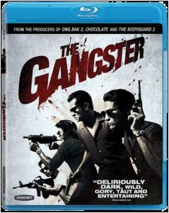 The Gangster | aka Antapal | Blu-ray & DVD (Magnolia)