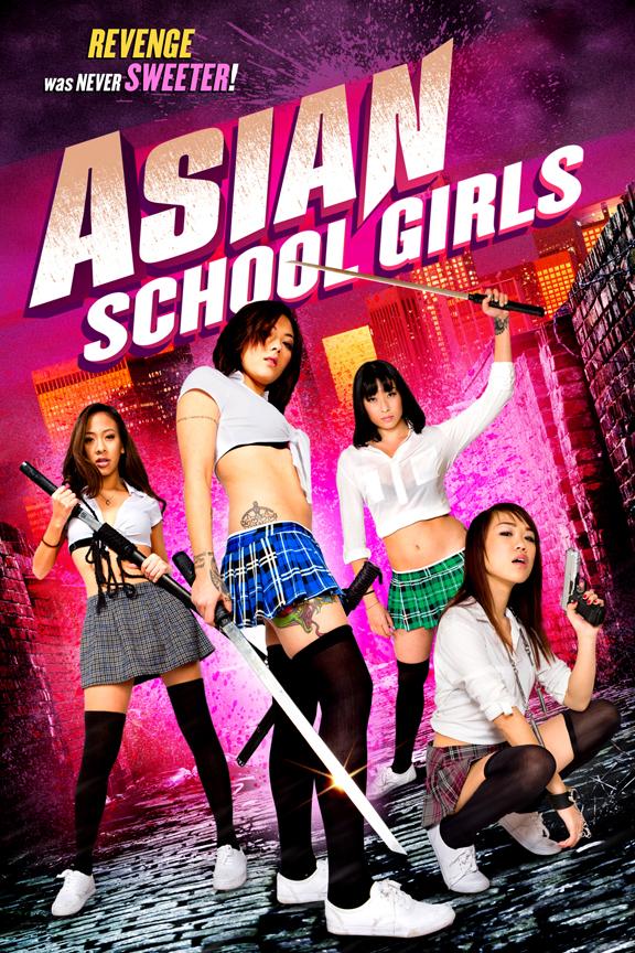 Asian online movie