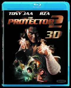 Protector 2   aka Tom Yum Goong 2   Blu-ray & DVD (Magnolia)