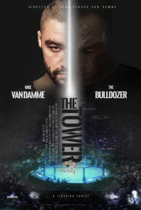 """""""The Tower"""" Teaser Poster"""