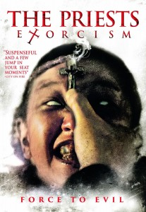 The Priests: Exorcism | DVD (CJ Entertainment)