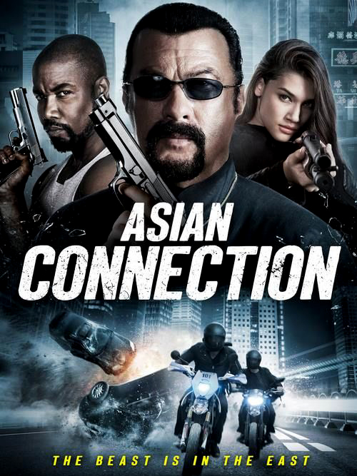 The Asian Connection 2016 HDRip XviD AC3-EVO 1.4 Gb