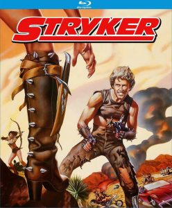 Stryker | Blu-ray (Kino Lorber)