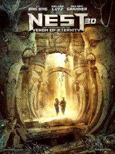 """""""Nest 3D"""" Teaser Poster"""