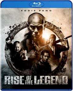 Rise of the Legend | Blu-ray & DVD (Well Go USA)