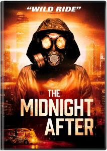 The Midnight After | DVD (Well Go USA)