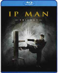 Ip Man Trilogy | Blu-ray (Well Go USA)