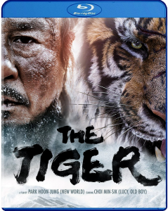 The Tiger: An Old Hunter's Tale | Blu-ray & DVD (Well Go USA)