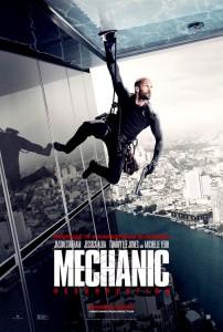 """Mechanic: Resurrection"" Theatrical Poster"