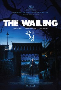 """The Wailing"" Theatrical Poster"