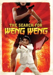 The Search for Weng Weng | DVD (Wild Eye)