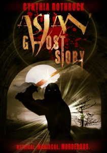 """""""Asian Ghost Story"""" DVD Cover"""