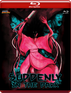 Suddenly in Dark Night | Blu-ray (Mondo Macabro)