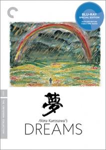 Akira Kurosawa's Dreams | Blu-ray & DVD (Criterion)