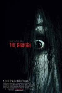 """The Grudge"" Theatrical Poster"