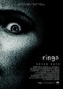 """Rings"" Theatrical Poster"