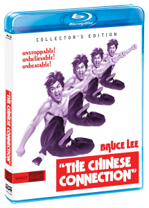The Chinese Connection: 4K Collector's Edition | Blu-ray (Shout! Factory)