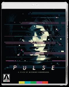 Pulse | Blu-ray & DVD (Arrow Video)