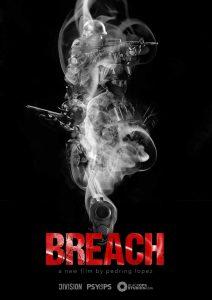 """Breach"" Teaser Poster"