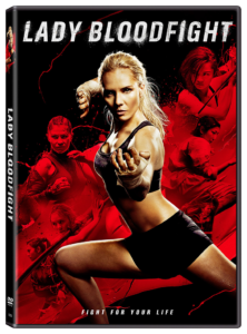 Lady Bloodfight | DVD (Lionsgate)