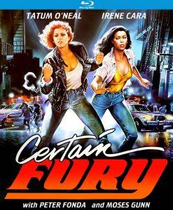 Certain Fury | Blu-ray (Kino Lorber)