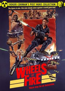 Wheels of Fire | DVD (Scorpion Releasing)