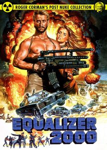 Equalizer 2000 | DVD (Scorpion Releasing)