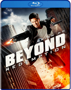 Beyond Redemption | Blu-ray & DVD (Well Go USA)