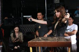 "Maria Ozawa is a ""Killer"" in Nilalang"