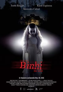 """Binhi"" Theatrical Poster"