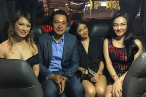 Maria Ozawa, Cesar Montano, Meg Imperial, Yam Concepcion