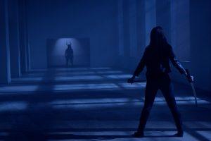Maria Ozawa confronts Jason Scott Lee's worst nightmare.