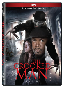 The Crooked Man | DVD (Lionsgate)