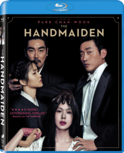 The Handmaiden | Blu-ray (Sony)