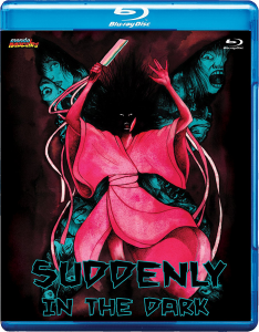 Suddenly in the Dark | Blu-ray (Mondo Macabro)