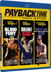 Payback Time Triple Feature | Blu-ray (Millcreek)