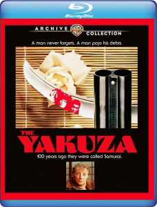 The Yakuza | Blu-ray (Warner)