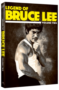 Legend of Bruce Lee: Volume Two | DVD (Well Go USA)