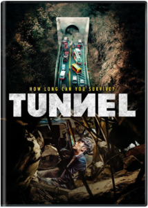 Tunnel | DVD (Well Go USA)