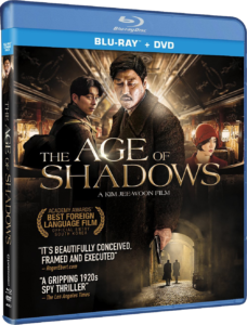 Age of Shadows | Blu-ray (Sony)