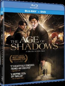 Age of Shadows | Blu-ray (Sony)