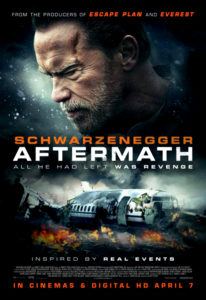 """Aftermath"" Theatrical Poster"