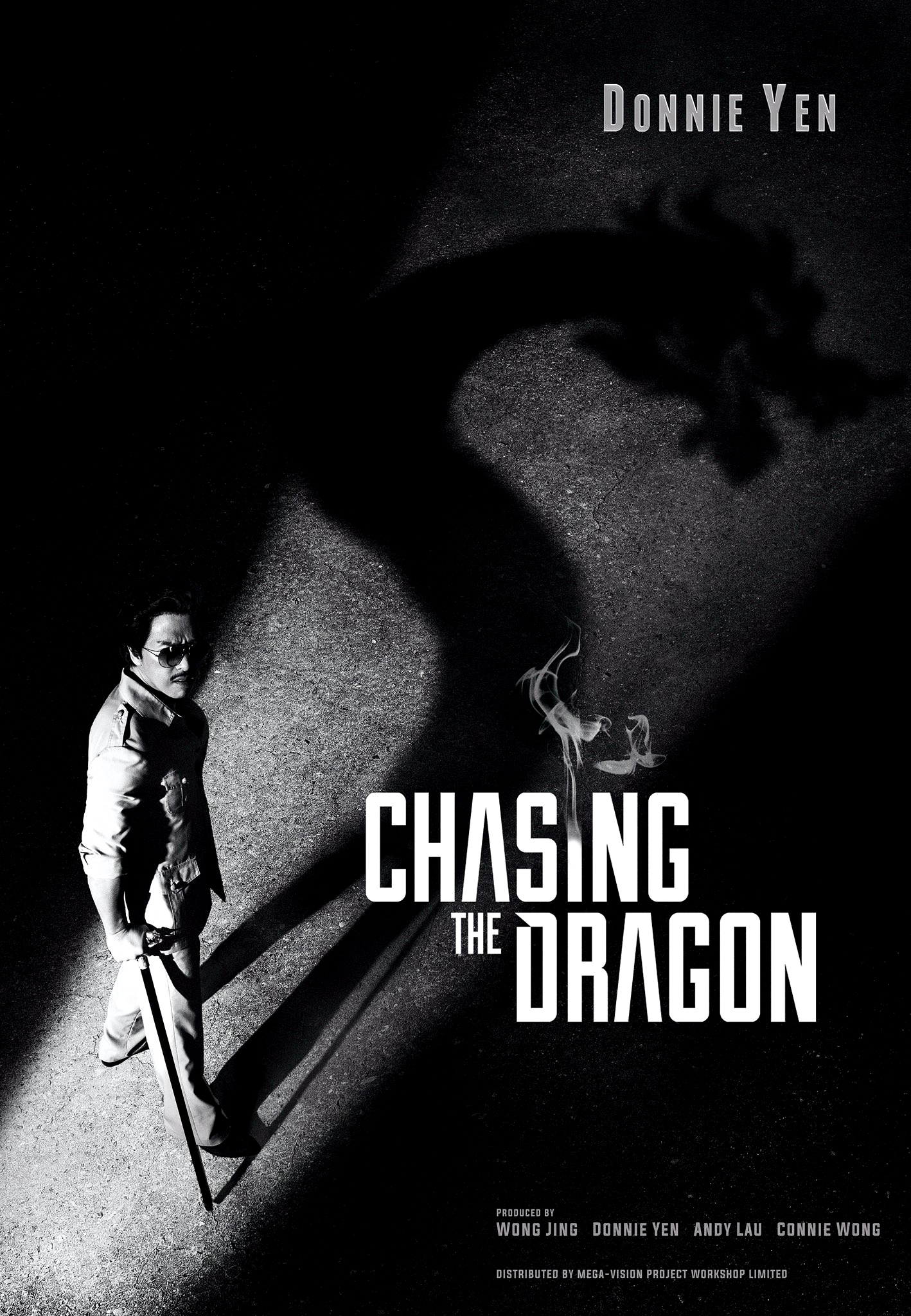 Chasing the Dragon (2017) - Donnie Yen, Andy Lau - Asian ...