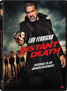 Instant Death | DVD (Sony)